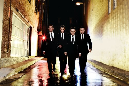 Human Nature Tickets Melbourne