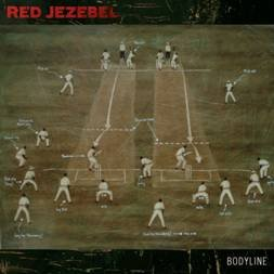 Red Jezebel Bodyline